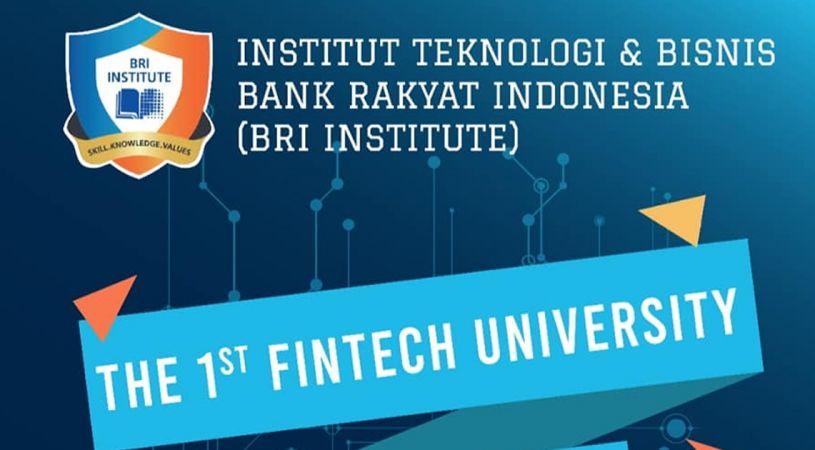 BRI Institute Admin Cover Image