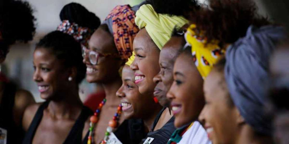 Women are Powerful Agents of Change: An African Perspective