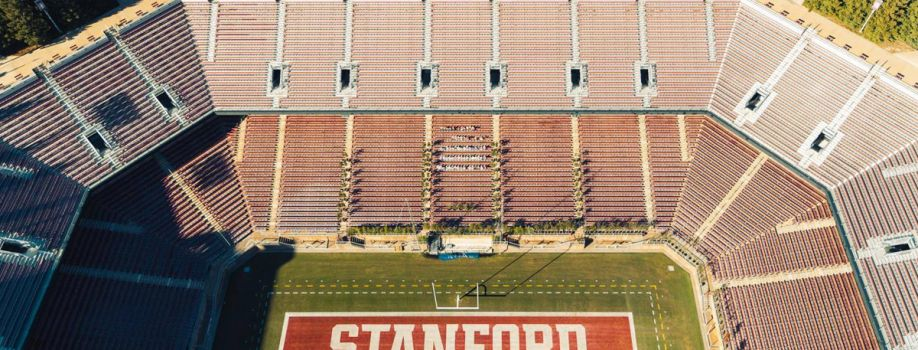 Stanford University Cover Image