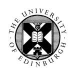 The University of Edinburgh Profile Picture