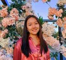Merey Tursynbayeva Profile Picture