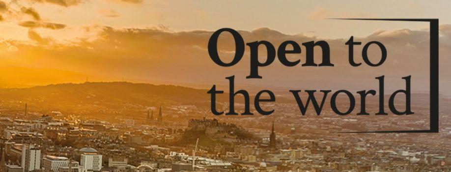 The University of Edinburgh Cover Image