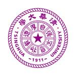 Tsinghua University Profile Picture