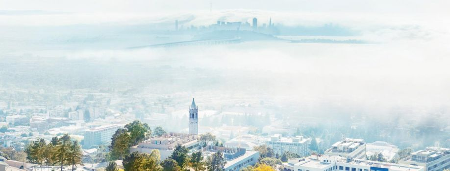 University of California, Berkeley Cover Image
