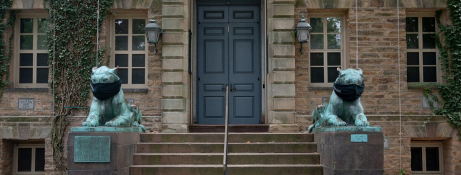 Princeton University Cover Image