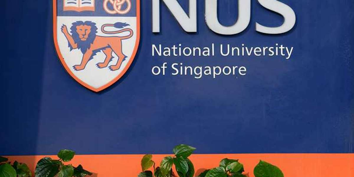 NUS SDE is first in the educational sector worldwide to achieve the IWBI WELL™ Health-Safety Rating
