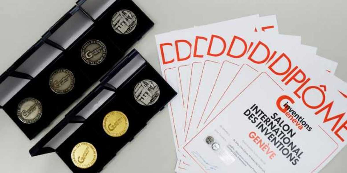EdUHK Wins 7 Awards at 2021 Geneva's Inventions Expo