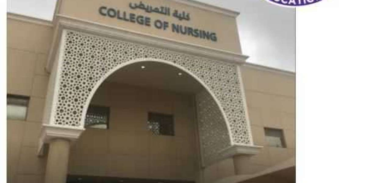 Imam Abdulrahman Bin Faisal University's College of Nursing attains International Accreditation for Nursing