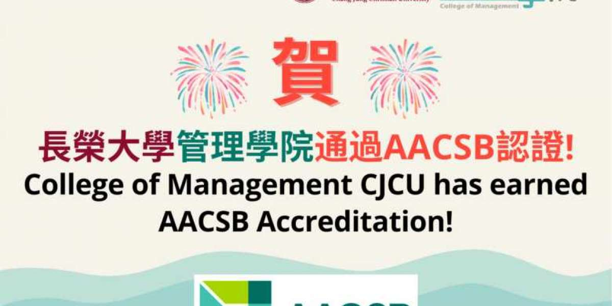 CJCU College of Management received AACSB International accreditation