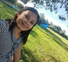 Edzy Adeline Estremos Profile Picture