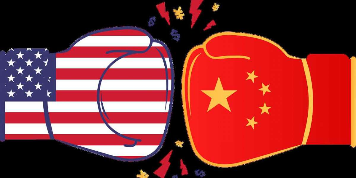 New Cold War in Science: Are China and the USA Splitting the World in Two?