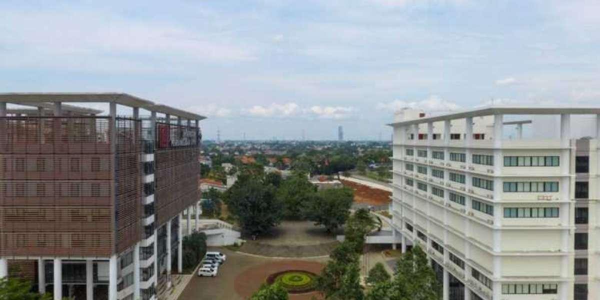 Urban Studies Matching Fund from Kedaireka for Universitas Pembangunan Jaya